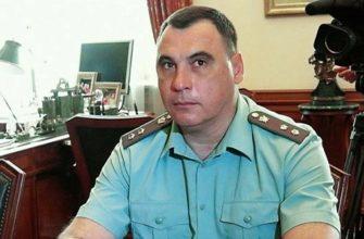 В должности главного судебного пристава Кубани будет работать Дмитрий Ткаченко 6