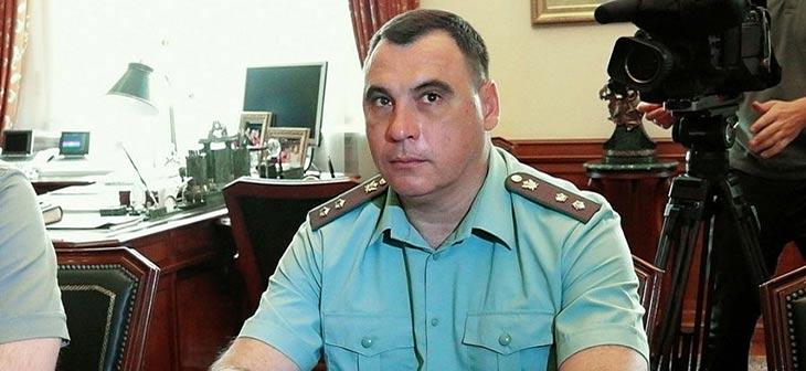 В должности главного судебного пристава Кубани будет работать Дмитрий Ткаченко 1