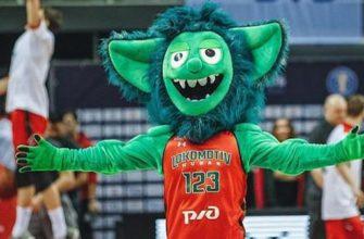 Сборную России по баскетболу пополнили четыре игрока «Локомотива-Кубани» 8
