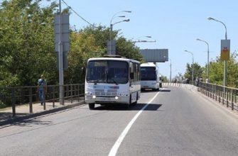 Пробки на дорогах Новороссийска в режиме онлайн 21