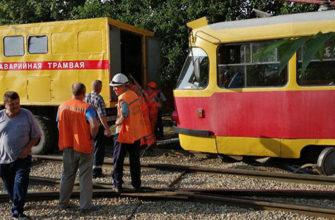 В Краснодаре поставили первую тестовую трамвайную остановку с новым дизайном 5