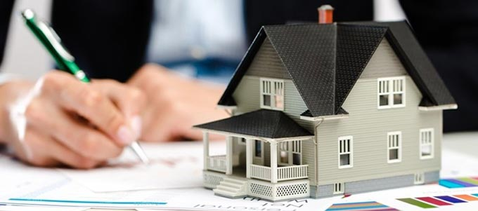 Как зарегистрировать права на недвижимость