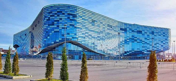 В Сочи с 4 по 8 июля пройдет чемпионат России по вольной борьбе 1