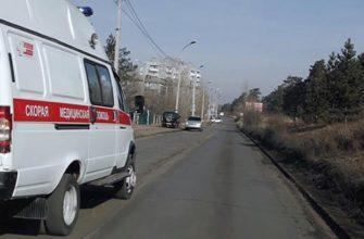 В результате ДТП в Краснодарском крае погиб ребенок и двое взрослых 3