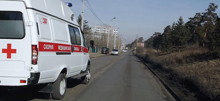 В Апшеронске из-за халатности мужчины, под рухнувшей стеной дома погиб его сын 1