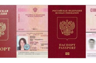 Замена загран паспорта Краснодар